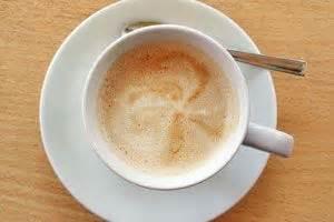 un caf con sal un caf 233 diferente con caramelo y sal