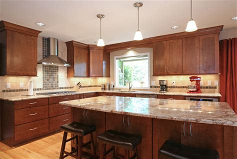 remodeled kitchen kitchen remodel design photos ideas images before after