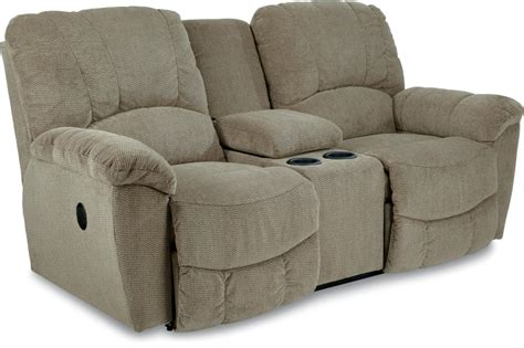casual power la z time 174 reclining loveseat with