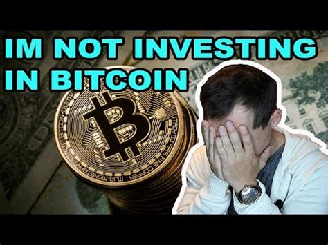 How To Invest In Bitcoin Stock 5 by How To Invest In Bitcoin 5 Reasons To Invest In Bitcoin