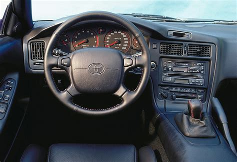 how it works cars 1993 toyota mr2 interior lighting 1989 toyota mr2 gt w20 generation ii specifications photo price information rating