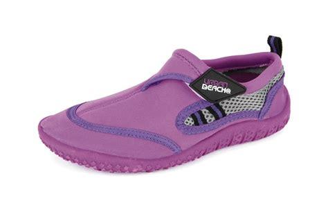 swim shoes for velcro aqua socks shoes swim