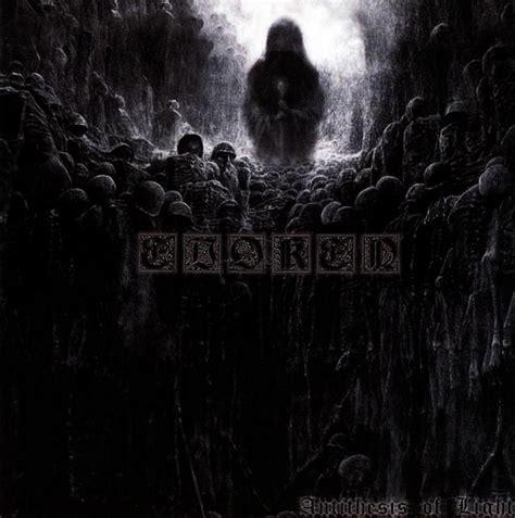 Evoken Atra Mors Vinyl - evoken antithesis of light cd 187 doom metal 187 cd