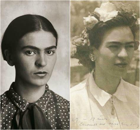 imágenes de la vida de frida kahlo la vida de frida kahlo en 85 fotograf 237 as fotograf 237 a