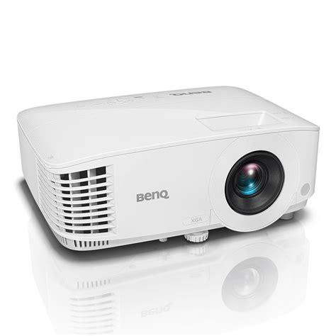 Benq Projector Xga mx611 xga wireless business projector benq