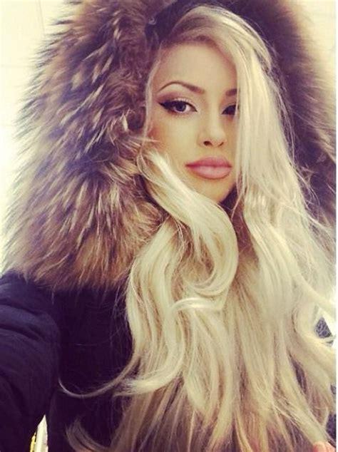 gorgeous long blonde hair makeup blonde long hair my style pinterest