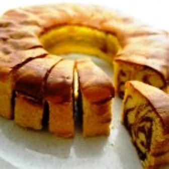 Roti Punjungan aflah cake