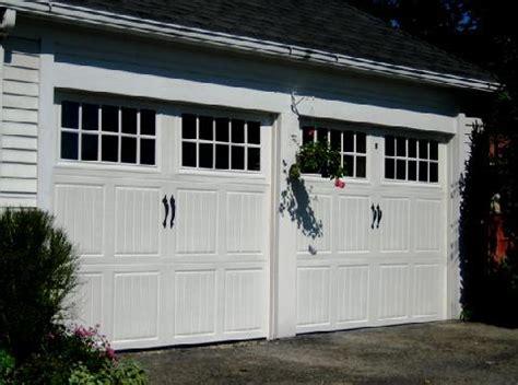 Town And Country Garage Door Stock Garage Doors Westchester County Ny Norwalk Greenwich Ct