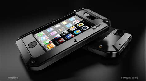 Casing Iphone 4 4s Lunatik Taktik Extrame Hardcase Back Cover B 3 lunatik taktik iphone on behance