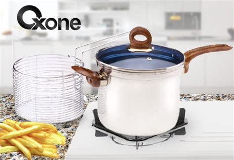 Oxone Jumbo Fryer jual oxone ox 99fs jumbo fryer kitchen table top hargahot