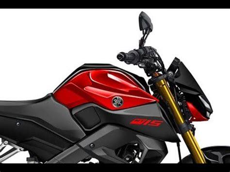 Yamaha Xabre Mt15 Free Ongkir update 2019 yamaha xabre facelift mt 15 new color