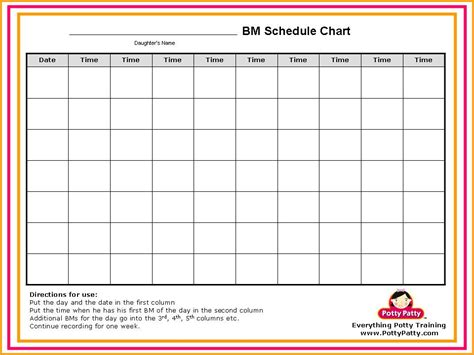 abc behavior chart printable template new calendar
