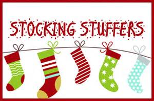 Stocking Stuff by Chic Luxuries Chic Luxuries Stocking Stuffer Gift Guide 2014