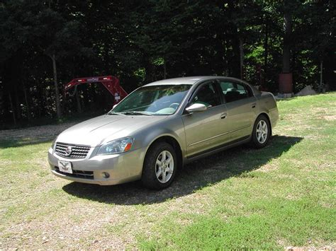 Nissan For Sale By Owner by 2006 Nissan Altima For Sale By Owner In Erin Tn 37061
