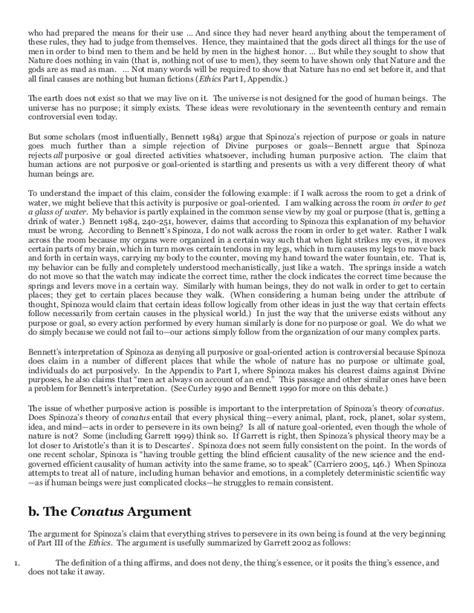 Descartes Essay by Descartes Vs Spinoza Essay Eyeofthedaygdc Web Fc2