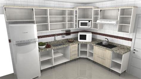 Projetar Casa cozinhas planejadas 2017 pre 231 os modelos e projetos