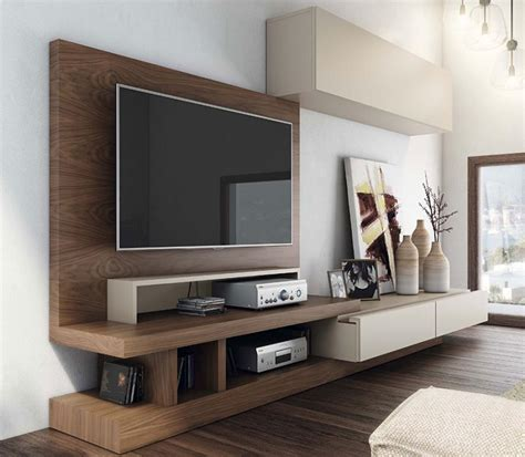 tv wall cabinet tv media wall systems modern furniture contemporary