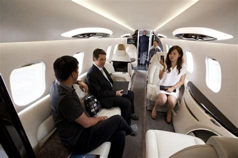 aviones de lujo por dentro 191 c 243 mo es por dentro el avi 243 n privado m 225 s lujoso de learjet