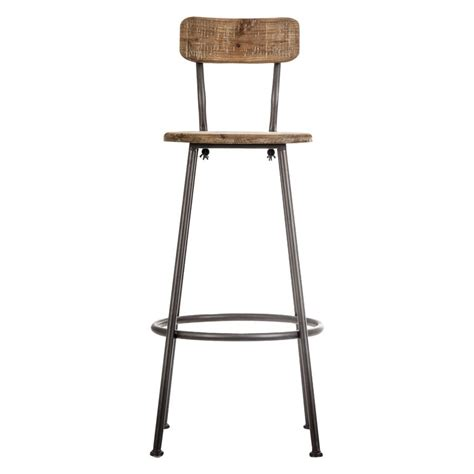 Chaise Tabouret Bar by Chaise Bar Industriel