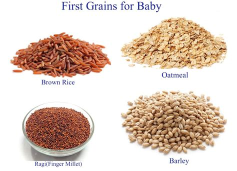 whole grains list list of whole grains in tami cook and post