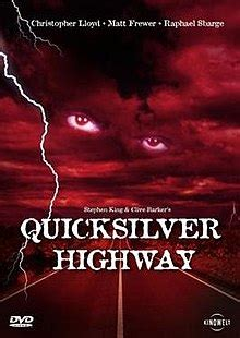 Film Quicksilver Highway | quicksilver highway wikipedia