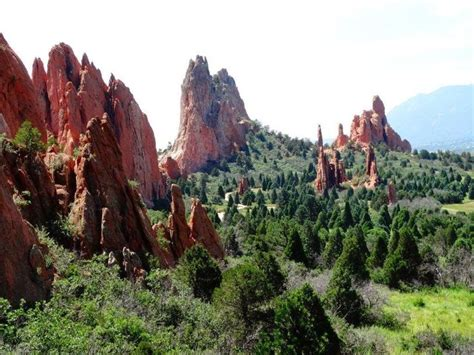 Garden Of The Gods Things To Do 1000 Images About Garden Of The Gods Park On