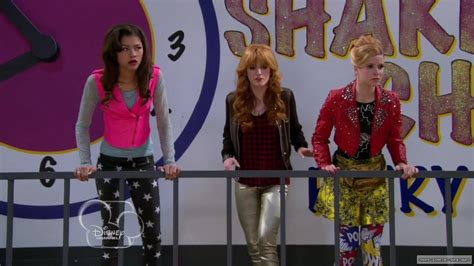 Tomkat It Up South Style by Shake It Up Tv Pictures To Pin On Pinsdaddy