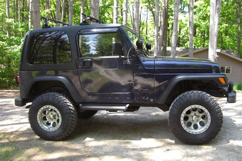 Www Jeep Wrangler 1999 Jeep Wrangler For Sale South Wisconsin