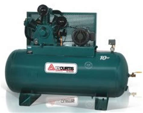fs curtis 10e71h1sxa3d air compressor 10hp 34 2 cfm 175 psi electric 3ph discount