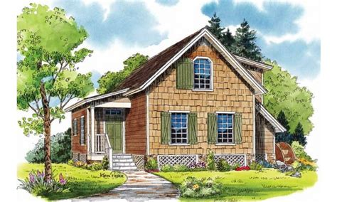 Small House Plans Storybook Cottage Small Cottage House Storybook Cottage House Plans