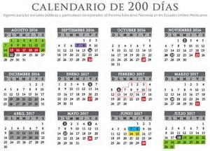 Calendario Escolar Agosto 2017 Todo Lo Que Debes Saber Calendario Escolar 2016 2017