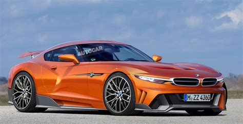 bmw and toyota team for hybrid z4 replacement slashgear