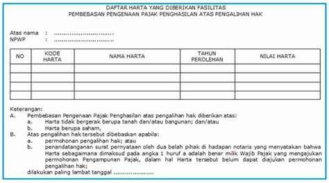 surat keterangan bebas dalam rangka amnesti pajak ortax