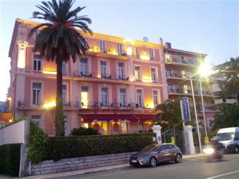 best western galles best western hotel prince de galles picture of best