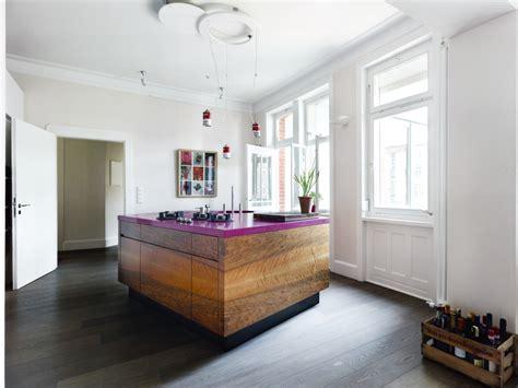 küche kulissen tapeten wohnzimmer ideen 2014
