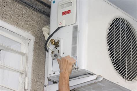 heating and air conditioning repair service scam detector