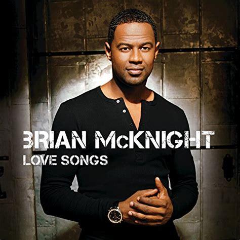 brian mcknight comfortable com love is feat vanessa williams brian