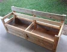 Skid Patio Furniture 17 Best Images About Skid Furniture On Pinterest Outdoor Pallet Pallet Tables And Furniture