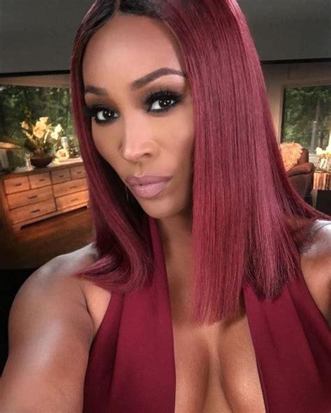 cynthia bailey hair styles best 25 cynthia bailey ideas on pinterest brown skin