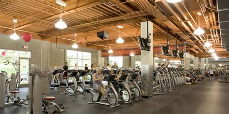 24 Hour Fitness Corporate Office by 24 Hour Fitness Headquarters