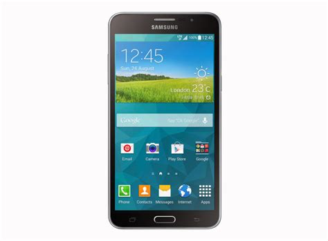 Handphone Samsung Galaxy Mega 2 samsung galaxy mega 2 sm g750f with 6 inch screen announced