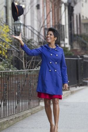 dateline on own with tamran hall the hardest working woman in tv news