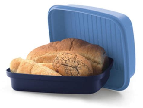 bread server condiment storage tupperware bread server was listed for