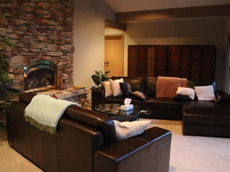 comfortable country living room living room design 54 comfortable and cozy living room designs page 3 of 11