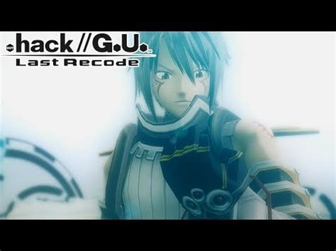 Hack G U Last Recode 10 Dvd hack g u last recode vol 3 redemption part 11 the