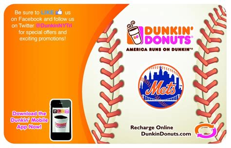 Dunkin Donuts Gift Card Check - 271 best images about america runs on dunkin on pinterest donuts iced coffee and