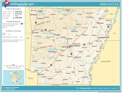 united states map texarkana arkansas geography of arkansas wikiwand