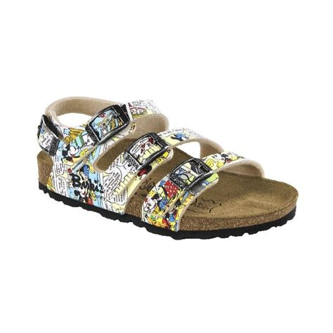 disney sandals birkis by birkenstock ellice sandals disney color disney