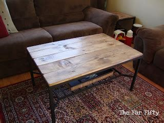 Upholstery Tacks Lowes by The Far Fifty Coffee Table Hack