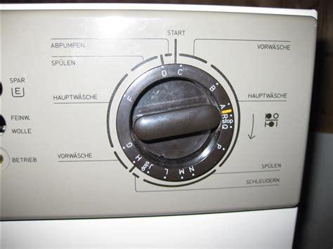 privileg waschmaschine kundendienst programmschalter privileg wie ausbauen hausger 228 teforum